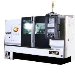 CNC lathe machine tools